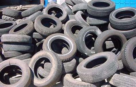 atlanta offering  scrap tire disposal  april