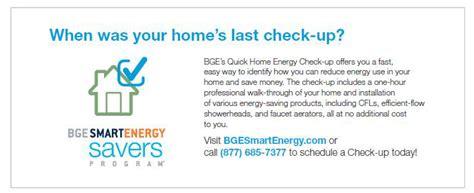 bge home service number