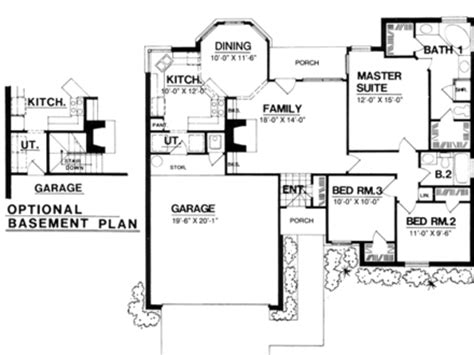 1800 Sq Ft Open Floor House Plans Popular House Plans Open House Plans 1300 Sq Ft
