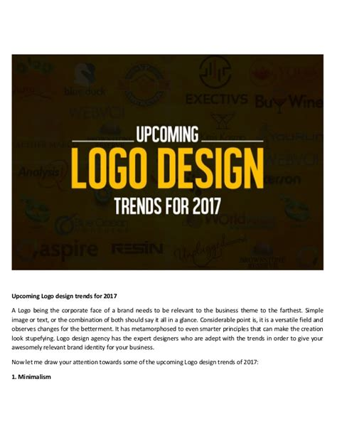 upcoming home design trends upcoming logo design trends for 2017