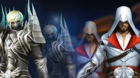 Assassins Discord assassin s creed in a new universe legacy of discord