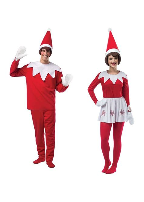 On A Shelf Costume by On A Shelf And Couples Costume Set