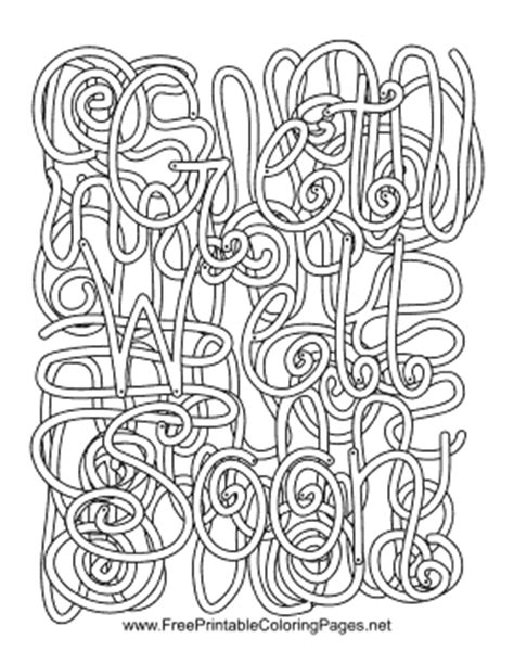 coloring pages with hidden words recovery hidden word coloring page