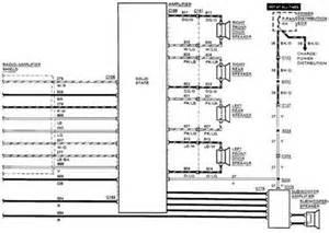 clarion radio wiring diagram clarion nx500 car radio wiring diagram sewacar co