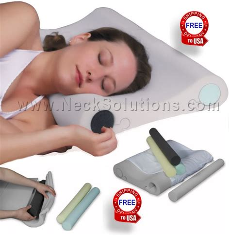 who makes the best pillow for neck best neck pillow best pillow for neck