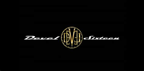 devel sixteen logo devel sixteen 5000 horsepower 350mph 560kmh dubai