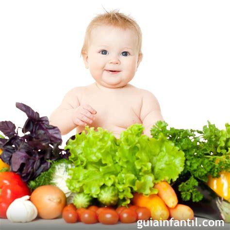 alimentacion  bebes  ninos por edades
