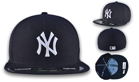 gorras de beisbol new era gorra new era 59fifty new york yankees onfield mlb