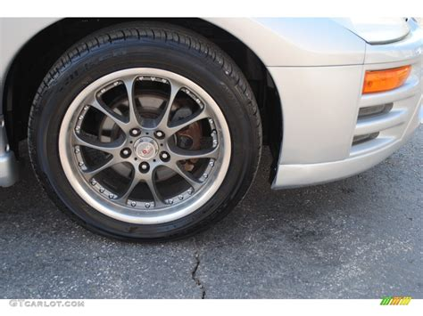 wheels for mitsubishi eclipse 2003 mitsubishi eclipse spyder gts custom wheels photos