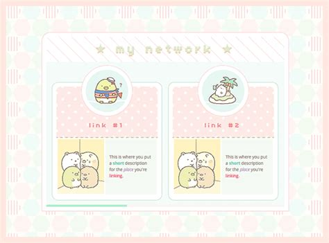 tumblr themes network cocorini themes patterns