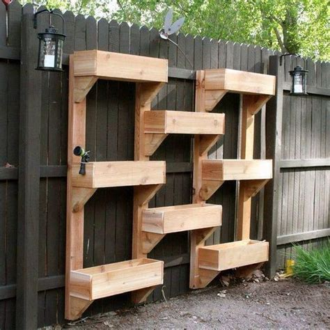 How To Make A Wooden Planter Box by How To Make Wooden Planter Boxes Waterproof Wilson
