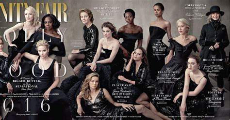 Vanity Fairs Issue Cover by Diane Keaton Is The Best Thing About This Vanity Fair