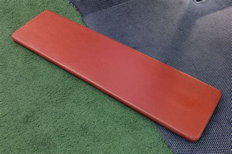 bench press pad floor press bench pad fortis equipment inc