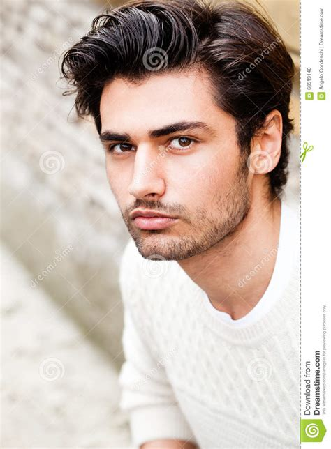 best and handsome hair styles handsome beautiful young man outdoor fashion hairstyle