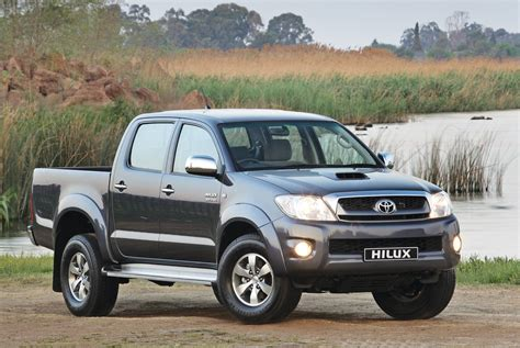 Toyota Hilux Generations 45 Reasons To Buy A Toyota Hilux