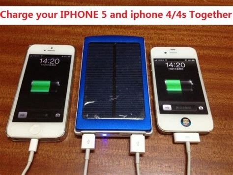 Power Bank Samsung Solar Cell 10000mah solar panel power bank charger battery f mobile