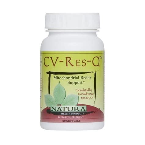 res q supplements cv res q 60 softgels health store vitamins