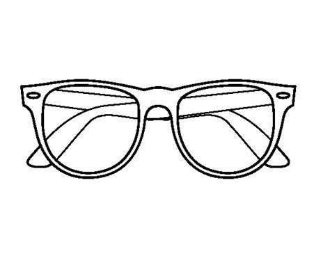 coloring page sunglasses sunglasses coloring page coloringcrew com
