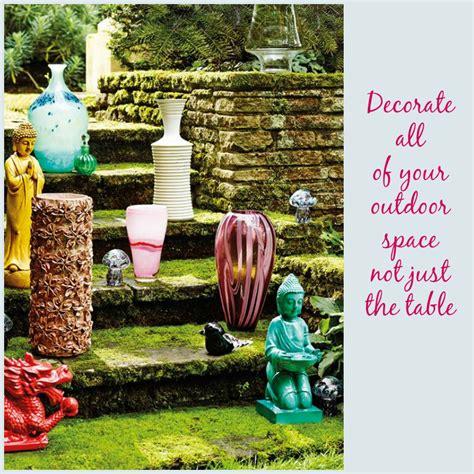 garden party inspiration  homesense love chic living