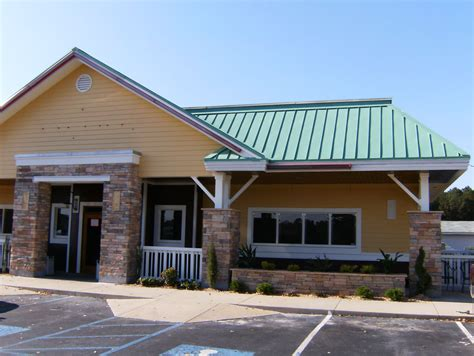 olive garden falls church va new commercial roofing projects etheridge roofing