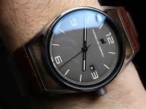 Porsche Watches Porsche Design 1919 Datetimer Eternity Watches On