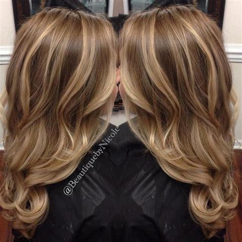 hair highlights haircuts hairstyles 2017 and hair colors