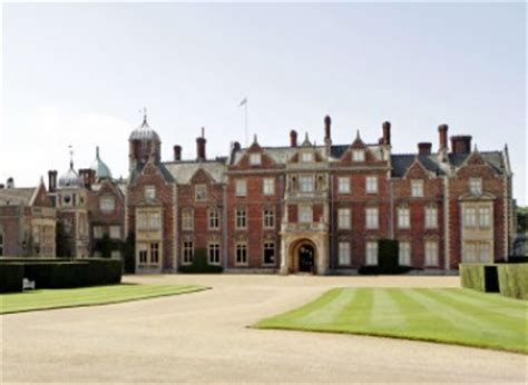 sandringham estate in norfolk uk murder inquiry launched after body found on queen s