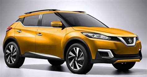New Nissan Juke 2018 by 2018 Nissan Juke Redesign Changes Platfrom Price