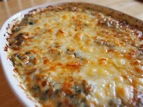 spinach and artichoke dip recipe culicurious