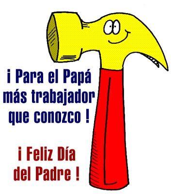 imagenes q digan feliz dia del padre 161 para el pap 225 m 225 s trabajador que conozco tnrelaciones