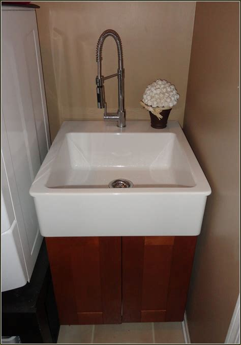Home Depot Kitchen Sink Cabinets laundry tub cabinet home depot home design ideas