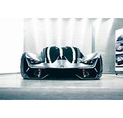 Lamborghini Terzo Millennio Specs Photos And News  CAR
