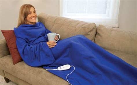 Where To Buy Heated Blankets by Buy Cheap Heated Blanket With Sleeves Coz E The
