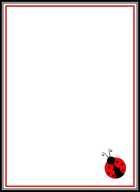 printable ladybug invitation template ladybug shower invitation template free invitations online