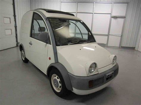 1989 nissan s cargo for sale classiccars cc 1031765