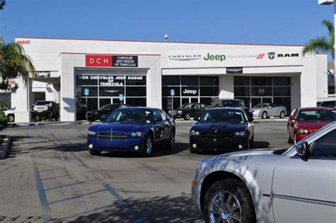 Jeep Dealer San Diego Chrysler Dodge Ram And Jeep Auto Service In Temecula Car