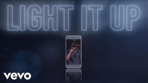 luke bryan light it up luke bryan light it up lyric video social m 250 sica