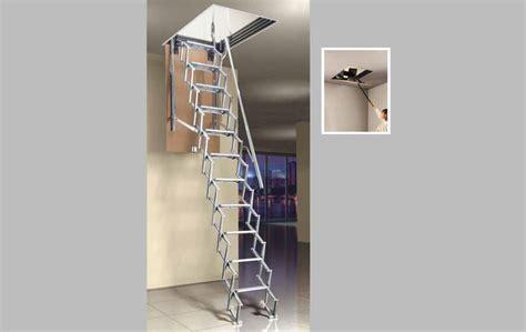 scale pieghevoli per soffitte 17 migliori idee su scale sospese su scala