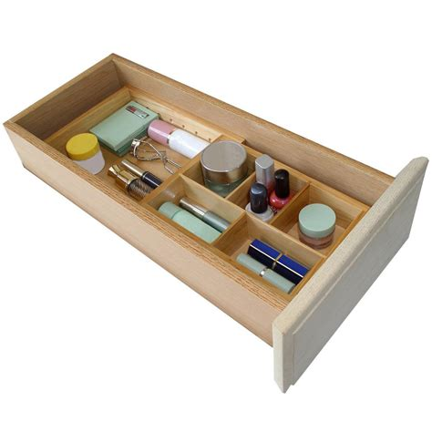 small 9 drawer organizer knape vogt 2 in x 14 75 in x 21 in polymer spice bulk
