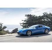 It Cars — Ferrari F12 Berlinetta Lusso By Touring Image