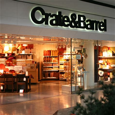 crate and barrel schaumburg illinois crate and barrel in woodfield road