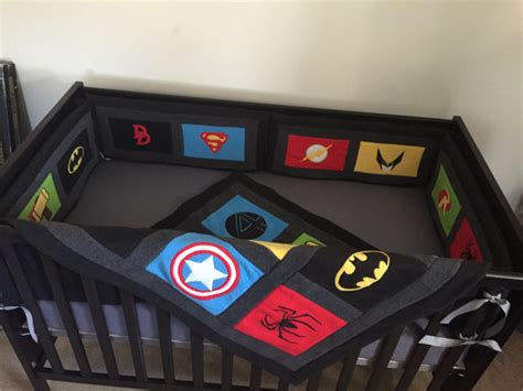 marvel baby bedding 16 awesome marvel and dc comics bedroom picks she picks