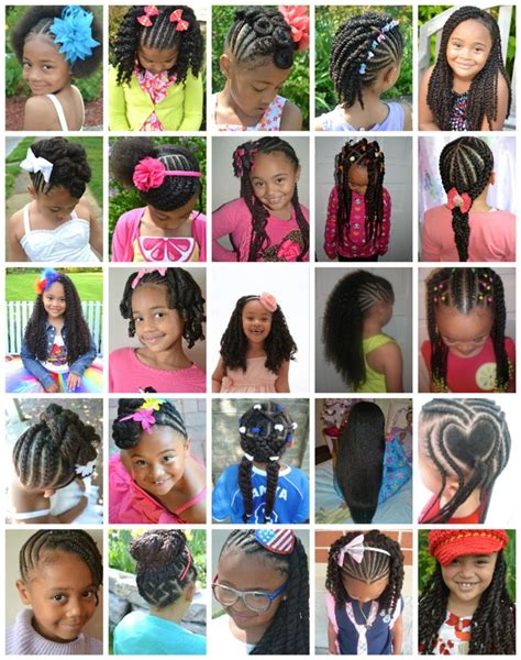 real children 10 year hair style simple karachi dailymotion 1037 best natural hair hairstyles images on pinterest