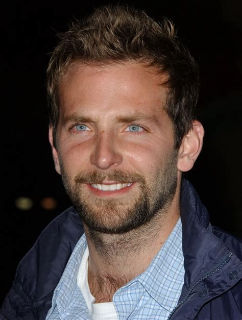 Bradley Cooper Hairstyles by Bradley Cooper Hairstyles 23 Stylish