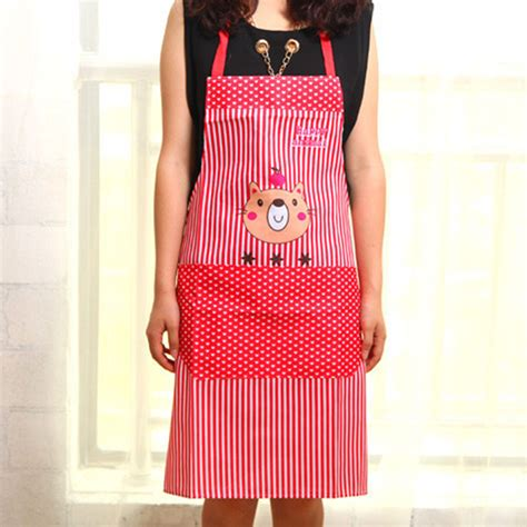 lengan panjang apron promotion shop for promotional lengan