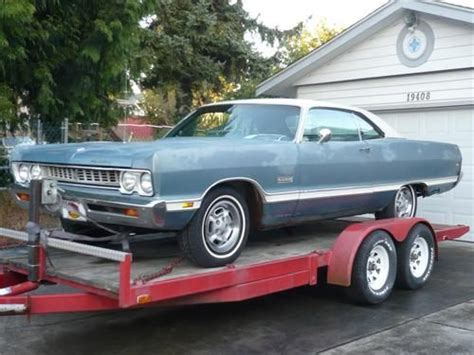 69 plymouth fury for sale sell used mopar 69 plymouth fury vip 383 4 bbl h code
