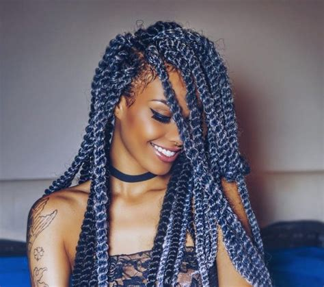 Yarn Braids Hairstyles by Yarn Braids Hairstyles Hairstyles