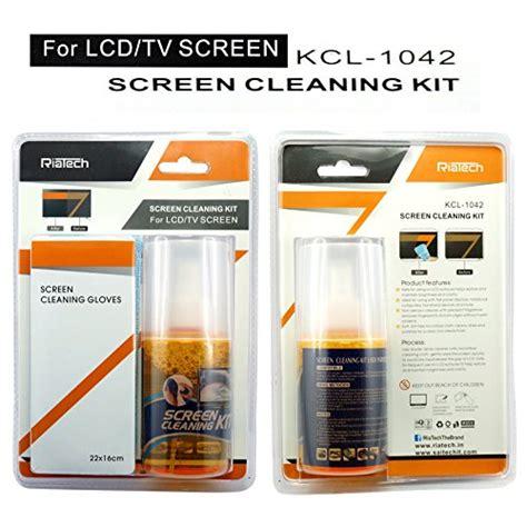 Lcd Cleaner Kit 3 In 1 Screen Cleaning Kit Pembersih Laptop riatech 174 superior quality 3 in 1 screen cleaner kit best for led l kart