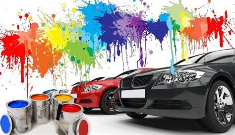 Car Port Pl Peinture Auto Moto Sur Mesure Color Live