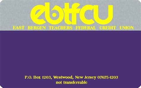 Garden City Teachers Federal Credit Union by New Jersey Card List